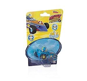 Mickey Mouse- Mini Vehículos: Donald