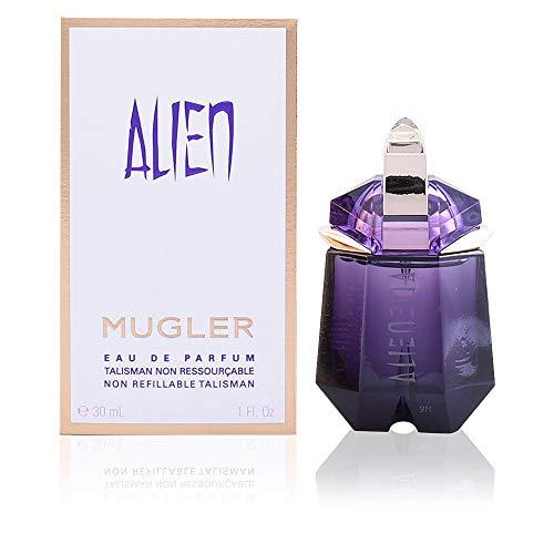 bce20bb3ab8c9c Thierry Mugler Alien Non Refillable Stones Eau De Parfum Spray for Women, 2  Ounce