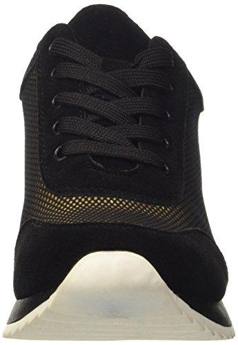 PRIMA DONNA 089312881lm, Chaussures de Gymnastique Femme Or (Oro)