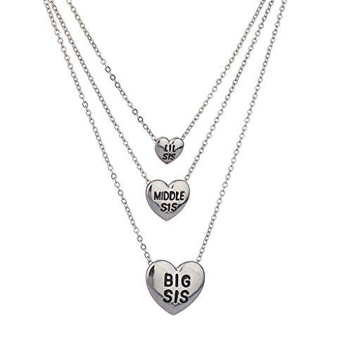 lux-accessori-con-tre-sorelle-set-collana-ciondolo-a-forma-di-cuore