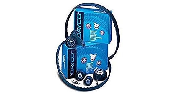 Dayco Ktbwp4170 Zahnriemensatz Mit Wasserpumpe Auto