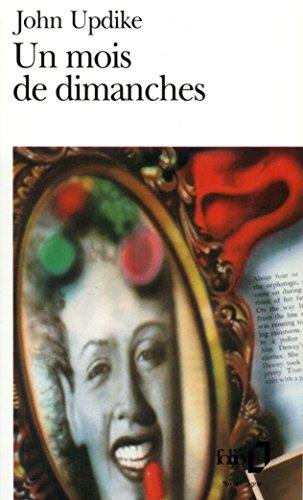 Mois de Dimanches (Folio) par Professor John Updike