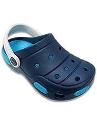Regleta cerrada gab crocs blu33 tipo b /