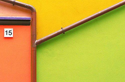 kunstdruck-poster-paolo-luxardo-muro-arlecchino-hochwertiger-druck-bild-kunstposter-90x60-cm