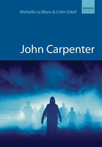 John Carpenter (Creative Essentials) (English Edition)