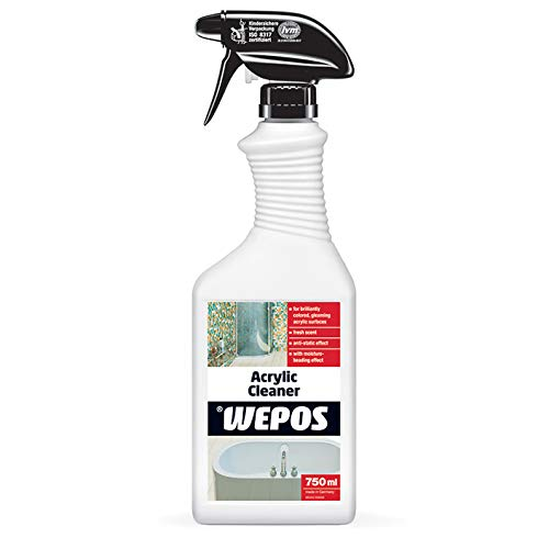Wepos Acryl-Reiniger Acrylreiniger 750ml