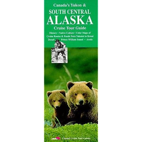 Canada's Yukon & South Central Alaska Cruise