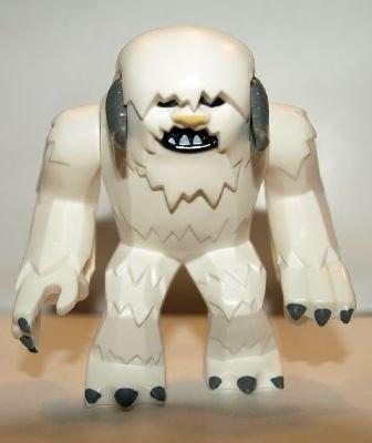 LEGO ® Star Wars ™ WAMPA Minifigur aus 8089