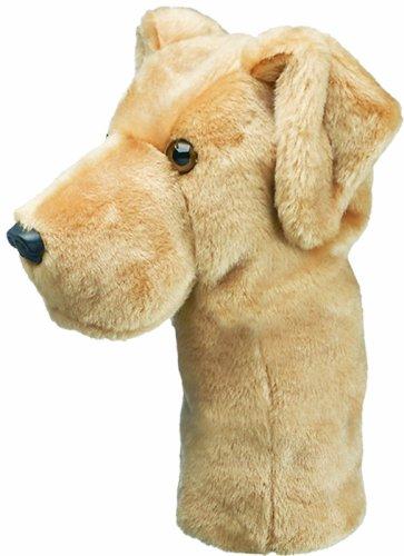 Daphne's Labrador Headcover, beige