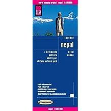 Nepal : 1/500 000