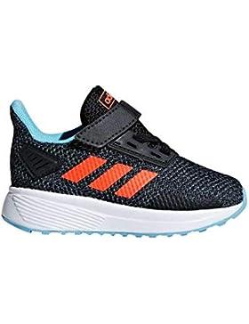 Adidas Duramo 9 I, Zapatillas de Deporte Unisex Niños