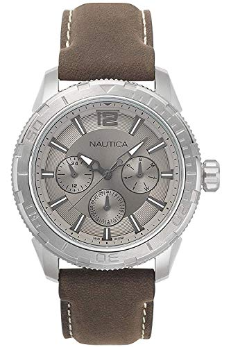 Montre NAUTICA Seattle Homme NAPSTL002