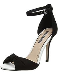 Miss KG Sara, Zapatos con Tacón, Mujer