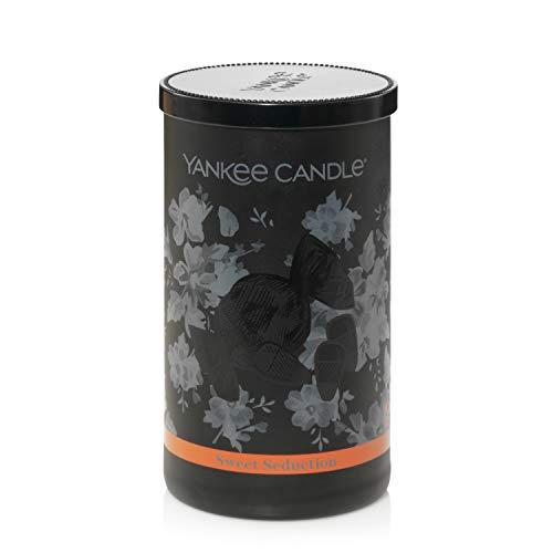 Yankee Candle Perfect PillarTM, mittelgroße Duftkerze, Sweet Seduction