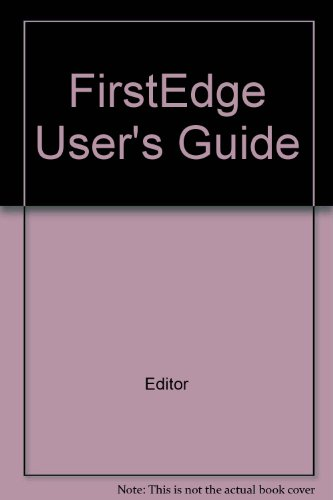 firstedge-users-guide