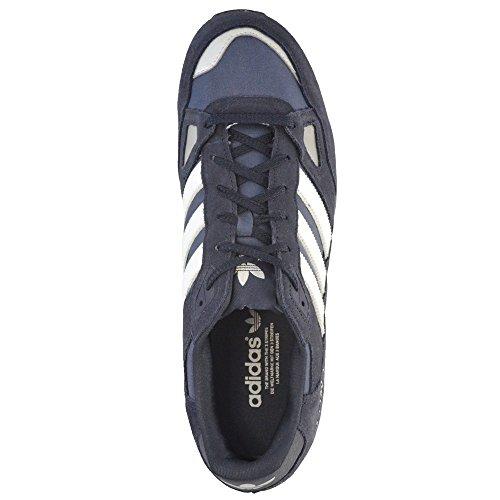 adidas Handball Spezial Unisex-Erwachsene Laufschuhe Marineblau