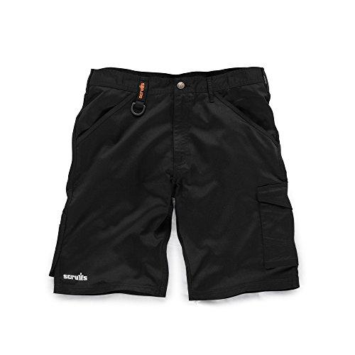 Scruffs T52080 Size 34 Worker Lite - Black