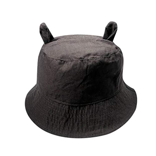 Quaan Einstellbar Deckel Ohren Solide Sonnensicher Boonie Hüte Nepalese Männer Fischer Hut Sonnensicher Draussen Elegant Niedlich Klassisch Beiläufig Strand Visier Süss Abdeckung