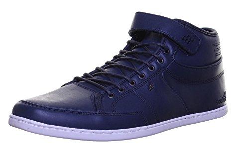 Boxfresh Swich Prem, Sneaker uomo, blu (Navy White D12), 45
