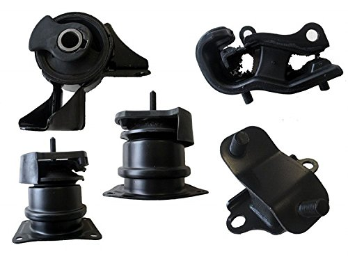 Gowe Motor Halterung für Honda Auto für Accord Auto 3.0L 98-02Für Acura Auto TL, 3,2l 99-035x OEM # 50806-s87-a80 (Mount Motor Acura Tl)