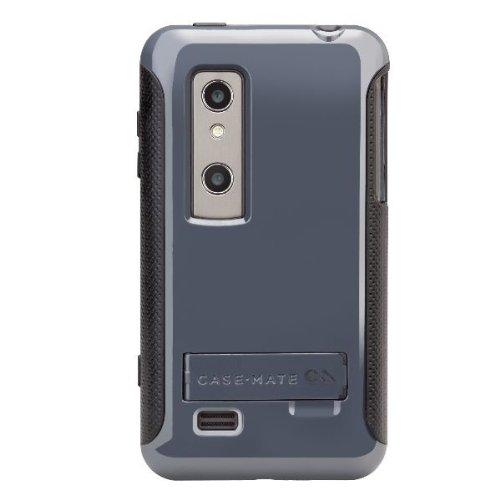 Case-Mate BT-COV-CM014631 POP Case und desk stand für LG P920 Optimus 3D schwarz Case-mate Pop Case