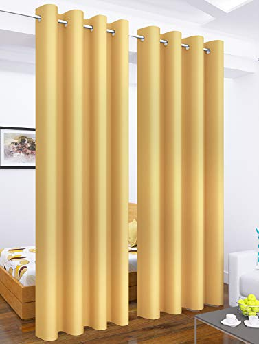 check MRP of blackout curtains 9 feet Story@Home