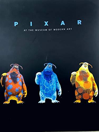 Pixar : At the Museum of Modern Art