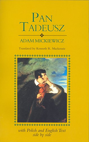 Pan Tadeusz (Revised): With Text in Polish and English Side by Side