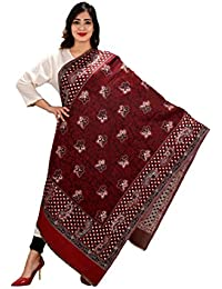 Women's weaving Woolen Shawl (F0119)