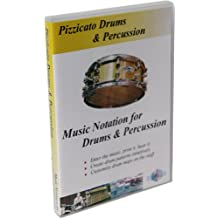Pizzicato Drums & Percussion for Windows and Mac