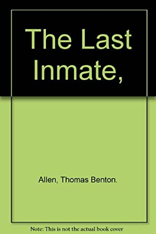 book cover of The Last Inmate
