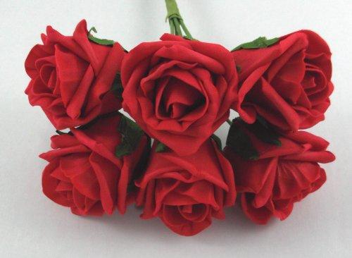 artificiale-antingiallimento-boccioli-di-rosa-grappolo-21cm-rosso