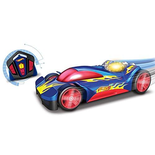 Hot Wheels coche teledirigido de carreras Nitro Vulture 90480