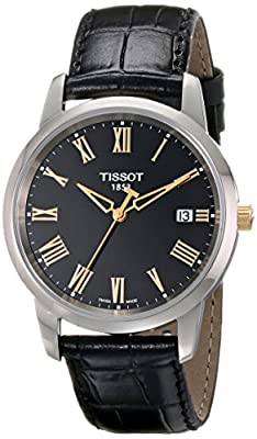 Tissot T033.410.26.053.01 - Reloj