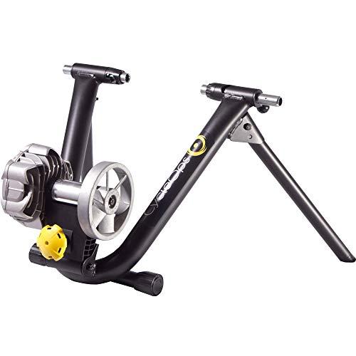 Cycleops Unisex-Erwachsene Heimtrainer Fluid Trainer, Mehrfarbig, STANDARD -