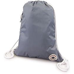 Converse Bolsa de Deporte Unisex de Los Deportes de Ocio Bolsa Bolso del Gimnasio de RCA Cool Grey (Grey)