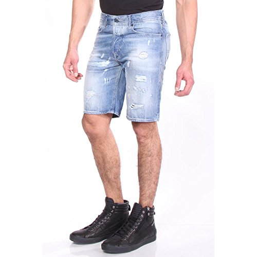 Diesel 00spke, Pantalon Homme Noir
