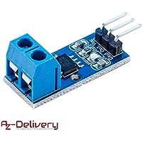 AZDelivery ACS712 Sensor de Corriente_5A_Parent