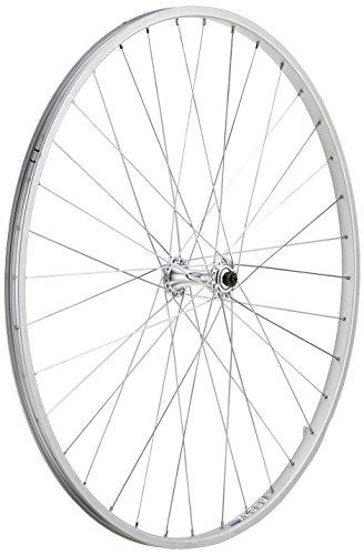Wilkinson Vorderrad 700c Silberstandard Abschnitt Einwandig,WILW153R
