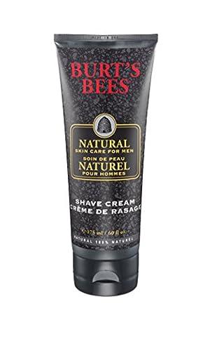 Burt's Bees Men's Shave Cream(170g)
