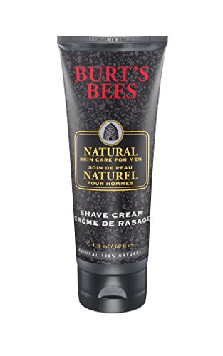 burts-bees-mens-shave-creme