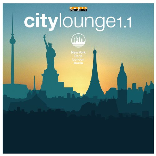City Lounge, Vol 1.1