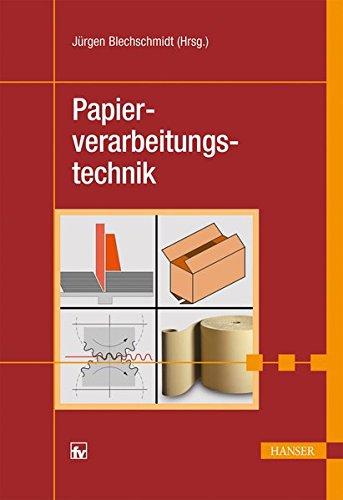 Papierverarbeitungstechnik