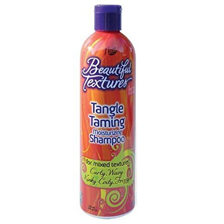Beautiful Textures Tangle Taming Moisturising Shampoo 355ml
