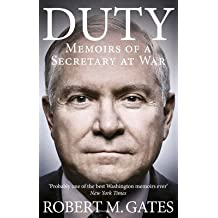 [(Duty)] [By (author) Robert Gates] published on (August, 2015)