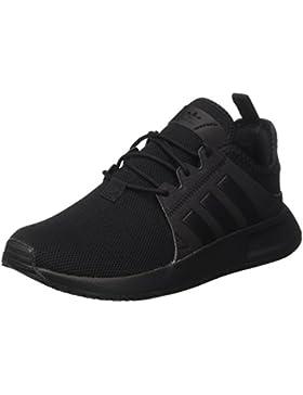 adidas X_PLR J, Zapatillas de Gimnasia Unisex Niños