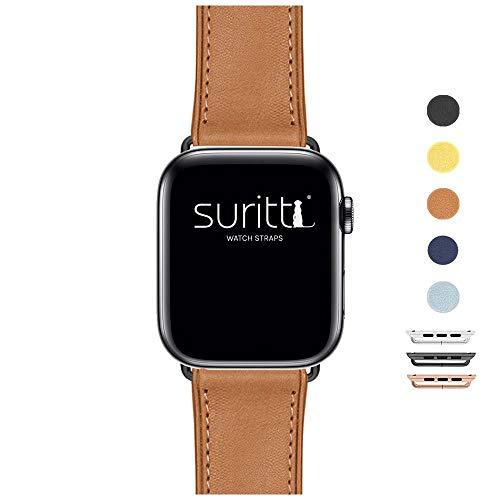 Suritt ® Correa Apple Watch Piel Rio 6