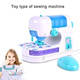 Best Kids Sewing Machines - TaLs9yLI Toys for Kids Girls Electric Sewing Machine Review