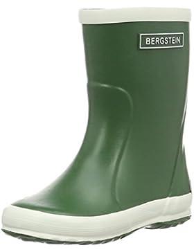 Bergstein Unisex-Kinder Bn Rainboot Gummistiefel