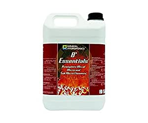 GHE Bio B' Essentials Mikronährstoffe und Spurenelemente (5L)